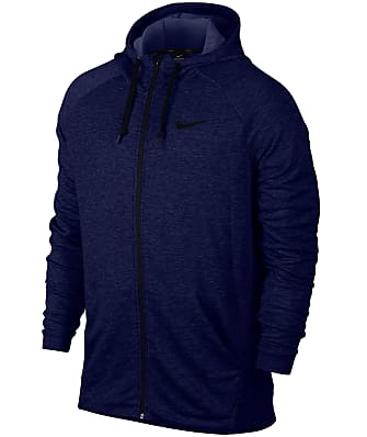 Nike Dri-Fit Training Full Zip Hoodie