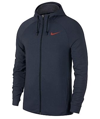 Nike Dri-Fit Full Zip Training Hoodie