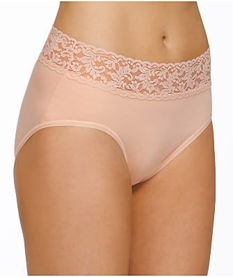 Hanky Panky Supima Cotton French Cut Brief