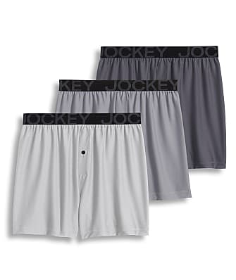 Jockey Active Mesh Boxer 3-Pack