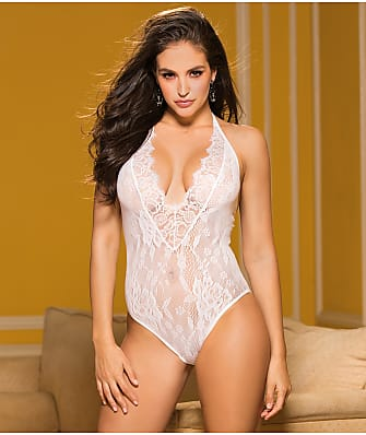 Bare Necessities  Types of Lingerie – See-through Lingerie by Shirley of  Hollywood 35c50f008