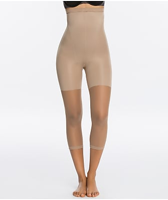 SPANX Higher Power Medium Control Capri