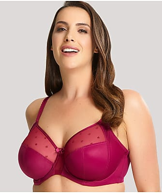 Sculptresse Candi Side Support Bra