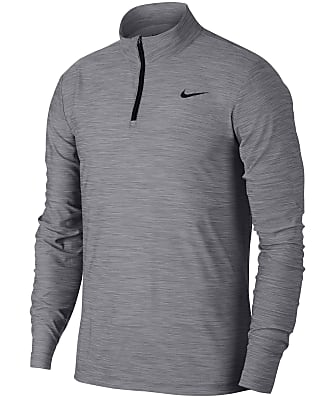 Nike Breath 1/4 Zip-Up Pullover