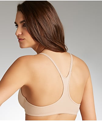 Maidenform Comfort Devotion T-Back T-Shirt Bra