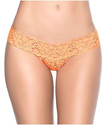 Mapalé Lace Thong