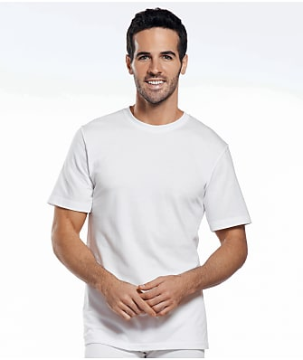 Jockey Crew Neck T-Shirt 3-Pack