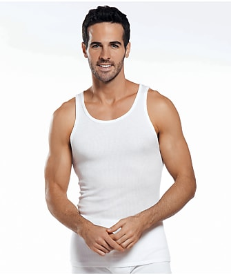 Jockey A-Shirt Tank 3-Pack
