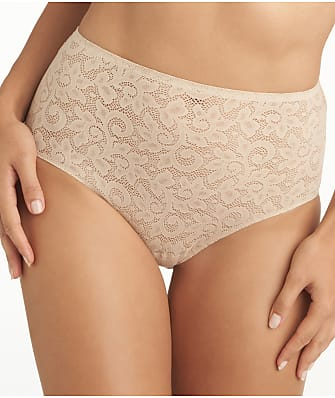TC Fine Intimates All Over Lace Modern Brief