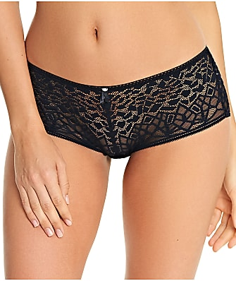 Freya Soiree Lace Boyshort