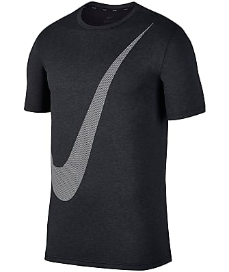 Nike Dri-FIT Breathe Swoosh T-Shirt