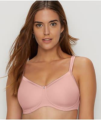 Amoena Lara Satin Wire-Free T-Shirt Bra