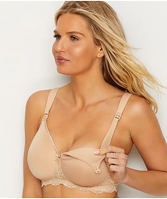 Anita Miss Lovely Wire-Free Nursing Bra