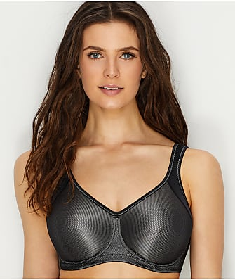 Anita Momentum High Impact Underwire Sports Bra