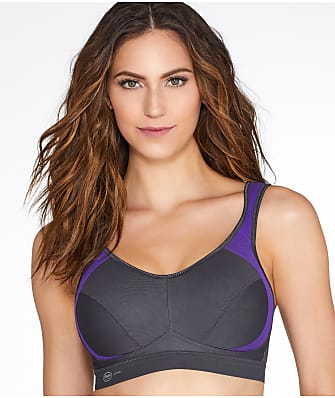 Anita Maximum Control Wire-Free Sports Bra