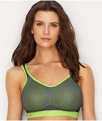 Anita Air Control Mid-Impact Wire-Free Sports Bra
