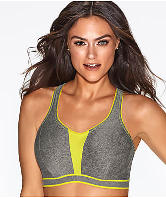 Prima Donna The Sweater High-Impact Sports Bra