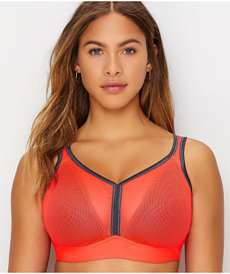 Anita Air Control High Impact Wire-Free Sports Bra