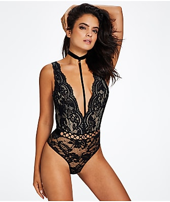 Ann Summers Oregon Wireless Teddy