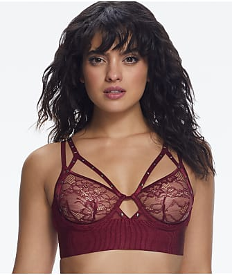 Ann Summers Karly Studded Longline Bra