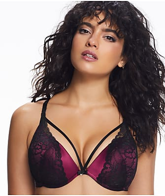 Ann Summers Tessa Triple Boost Convertible Push-Up Bra