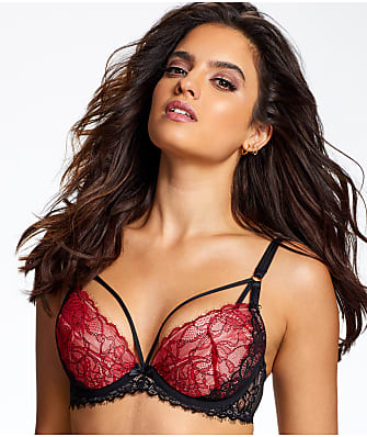 Ann Summers Love Passion Plunge Bra