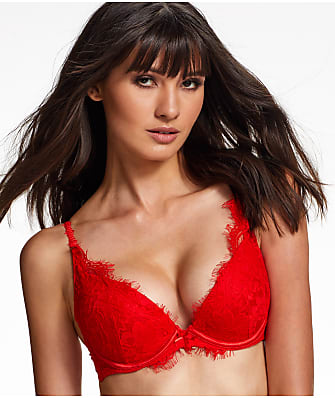 Ann Summers Audrina Plunge Push-Up Bra