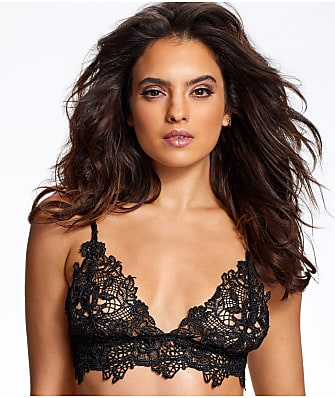 Ann Summers Willa Wireless Bralette