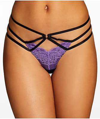 Ann Summers Midnight Kiss G-String
