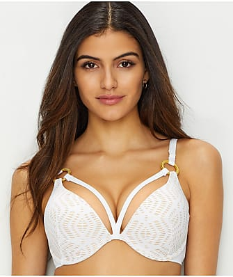Ann Summers Aroa Push-Up Bikini Top