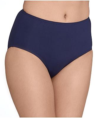 Anne Cole Signature Solid Bikini Bottom