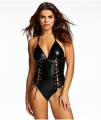 Ann Summers Command Crotchless Bodysuit