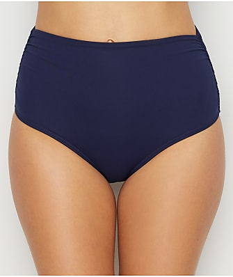 Anne Cole Signature Live In Color Convertible Bikini Bottom