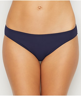 Studio Anne Cole Solid Classic Bikini Bottom