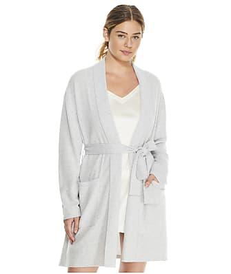 Arlotta Short Cashmere Robe