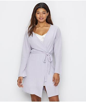Arlotta Cashmere Short Robe