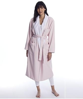 Arlotta Microfiber Plush-Lined Spa Robe