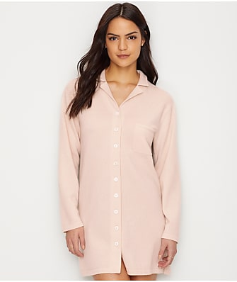 Arlotta Cashmere Sleep Shirt