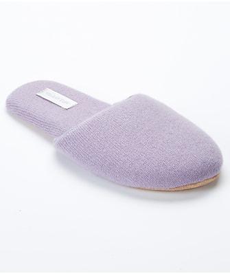 Arlotta Classic Cashmere Slippers