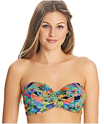 Freya Island Girl Bandeau Convertible Bikini Top