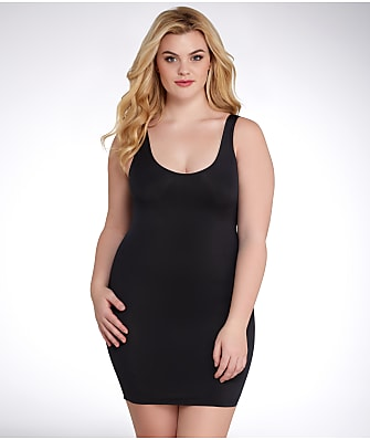 ASSETS Red Hot Label by SPANX  Flipside Firmers Firm Control Reversible Slip Plus Size