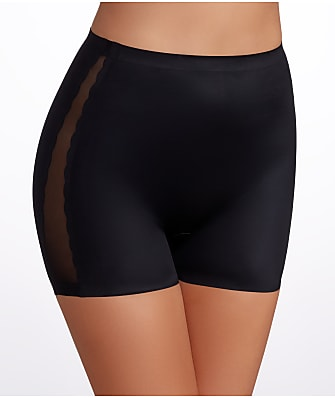 RED HOT SPANX Luxe & Lean Firm Control Girl Short