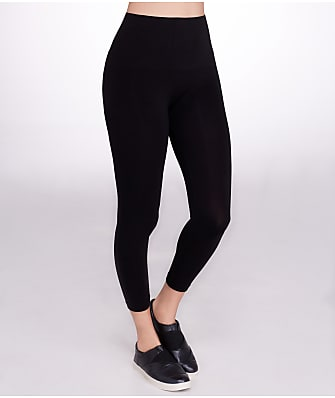 ASSETS Red Hot Label by SPANX  Capri Shaping Leggings