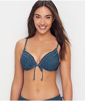 Azura Astral Push-Up Bikini Top A-C Cups