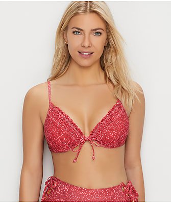 Azura Astral Push-Up Bikini Top A-C Cups