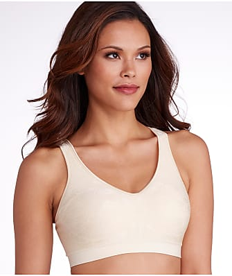 Bali Comfort Revolution Smart Sizes Wire-Free Bra
