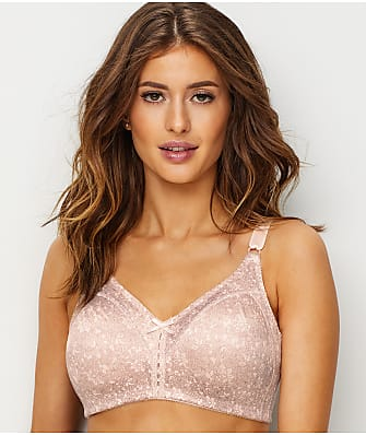 Bali Double Support® Wire-Free Bra
