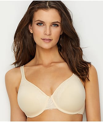 Bali One Smooth U™ Ultra Light Bra