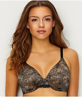 Bali One Smooth U® Smoothing & Concealing Bra
