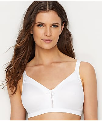 Bali Cool Comfort Wire-Free Everyday Bra